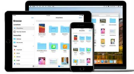 Apple to transfer iCloud's China operations by February 28