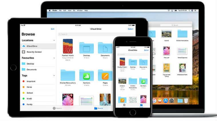 Cloud services, Apple iCloud, iCloud China operations, Apple iCloud China, iCloud China users, Amazon, Microsoft, Chinese data centres