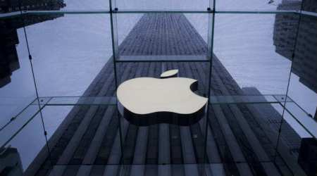 Apple officials meet Commerce and Industry minister SureshPrabhu
