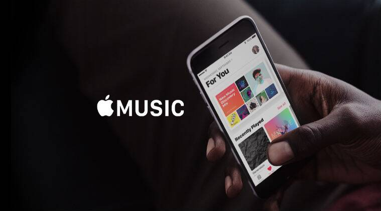 Apple Music paid subscribers, Spotify, music streaming services, Amazon Music Unlimited, Google Play Music, music streaming subscription charges, Spotify IPO, Pandora Media, ad support
