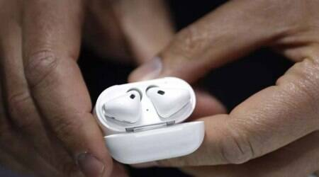 Apple AirPods, Apple TV 4K to get Rs 5000 cashback for Citibank credit card users