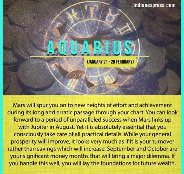 2018 horoscope, horoscope 2018, sun sign, 2018 love horoscope, 2018 caree horoscope, Aries, Leo, Sagittarius, Taurus, Virgo, Capricorn, Gemini, Libra, Aquarius, Cancer, Scorpio, Pisces, weekly horoscope 2018, monthly horoscope 2018, indian express, indian express news