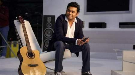 Happy birthday AR Rahman: A playlist of his top ten Hindi compositions