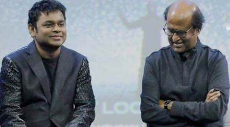 AR Rahman on Rajinikanth politics