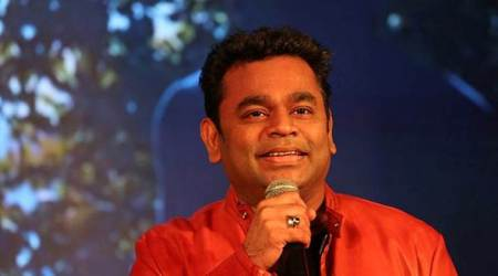 Happy birthday AR Rahman: The 'Isai Puyal' which still blows strong
