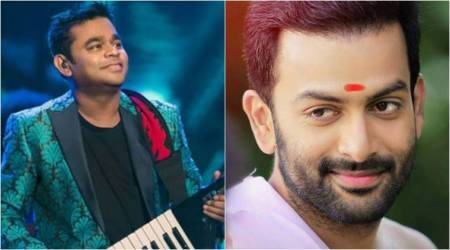 After 25 years, AR Rahman to return to Malayalam film industry with Prithviraj's Aadujeevitham