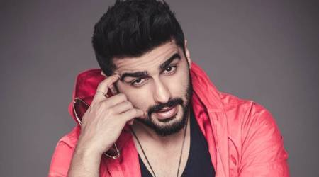 Arjun Kapoor talks about his career and upcoming films