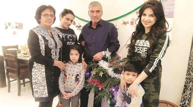 10 days on, Armenian home gears for its very own Christmas