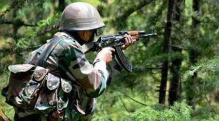 Army jawan killed in encounter withNSCN(IM)