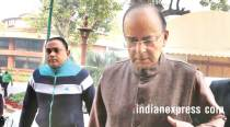 Arun Jaitley holds pre-Budget meet with state finance ministers