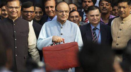 Budget 2018-19: From tax sops to digitisation push, things to expect from FM ArunJaitley