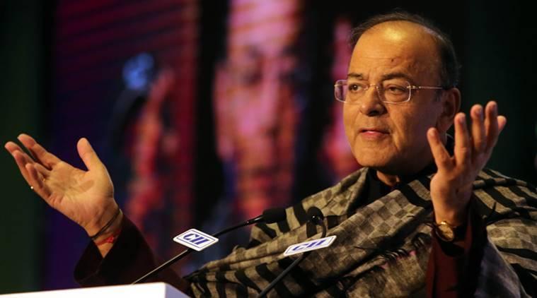 CJI impeachment motion rejected: Arun Jaitley hits back, says Opposition out to intimidate judiciary
