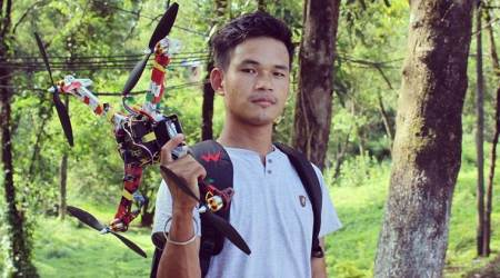 Arunachal tech genius, who invented goggles for blind, wants to make world a betterplace