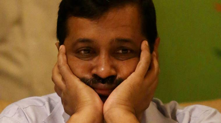 Kejriwal apologises to Majithia for drug trade allegations