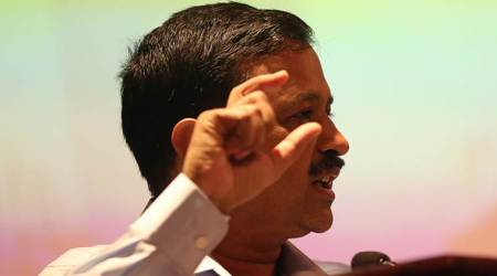 When they couldn't do anything, they disqualified our 20 MLAs: Kejriwal hits back at BJP
