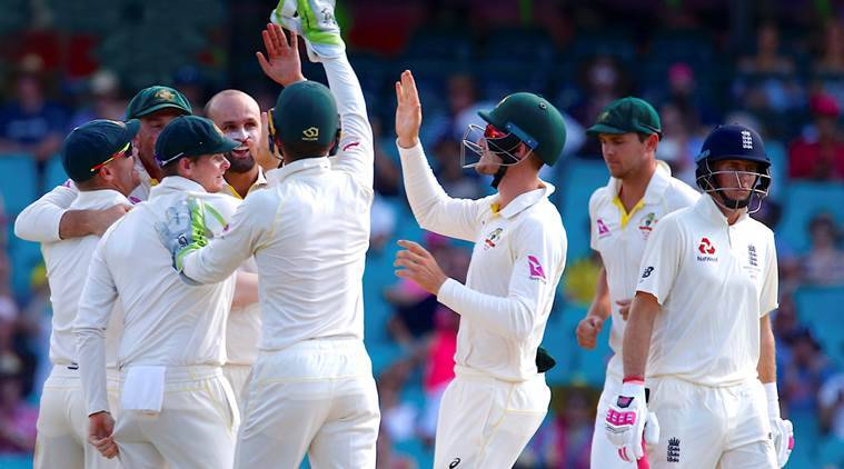 Australia are playing 5th Test against India.
