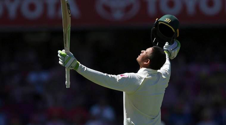 Ashes 2017, Australia vs England, Usman Khawaja, Shaun Marsh, Mitchell Marsh, England tour of Australia, sports news, cricket, Indian Express