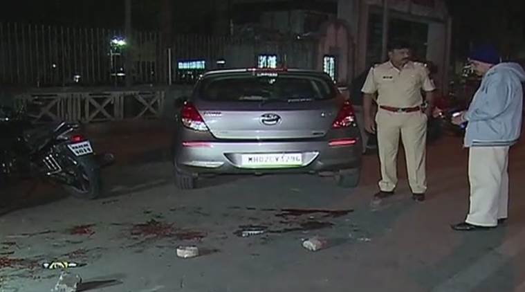 Shiv Sena leader stabbed to death in Mumbai
