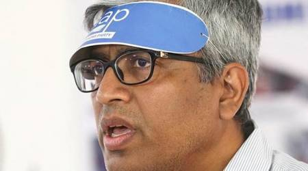 AAP leader Ashutosh resigns from party, cites 'personal reason'