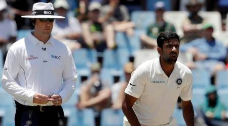 India vs South Africa, 2nd Test: A no-hoper two days ago, R Ashwin gives the team hope