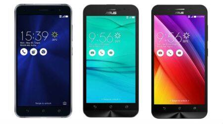 Asus announces permanent price-cut for seven Zenfone series smartphones