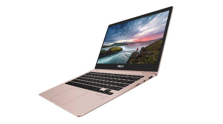 Asus ZenBook 13, ZenBook 13 Asus, Asus ZenBook 13 CES 2018, Asus X507 laptop, Vivo V272 AIO, Asus Vivo V222 all-in-one desktop, CES 2018, Asus at CES 2018