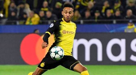 Aubameyang saga overshadows Borrusia Dortmund's start to year