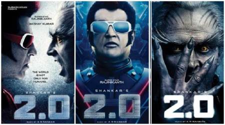 August Cinema bags Rajinikanth's 2.0 rights for a record price in Kerala