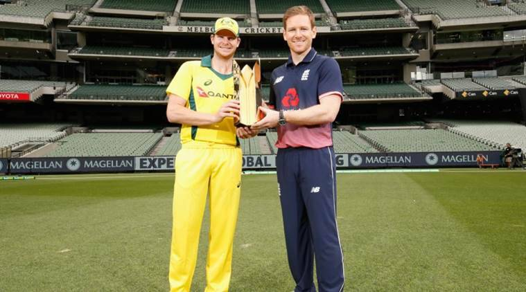 England set new ODI batting bar - Smith