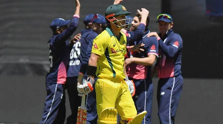 Australia suffering from Ashes hangover: Mitchell Marsh after loss in 1st ODI