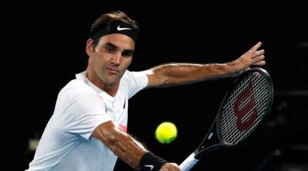 Roger Federer creates history upon return to World No 1