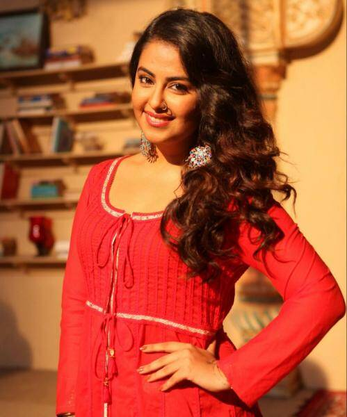 avika gor wishes republic day