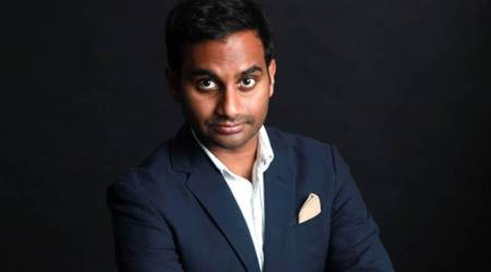 Aziz Ansari, Grace, Aziz Ansari sexual misconduct, Ansari sexual assault allegations, gender discourse, gender issue, Male sense of entitlement, gender awareness, indian express opinion