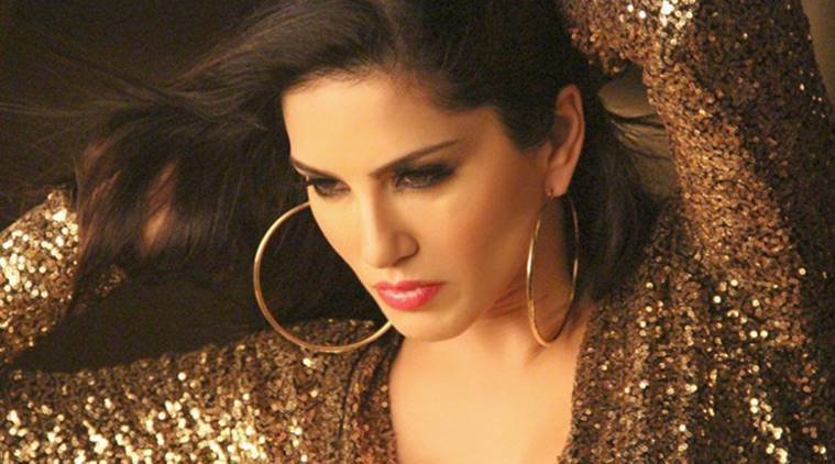 Sunny Leone in Baby Doll song