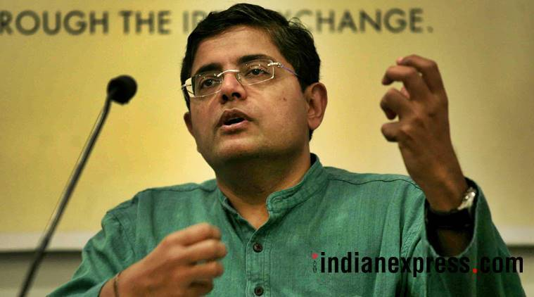 Suspended By The BJD, Jay Panda Again Alleges Conspiracy Against Him