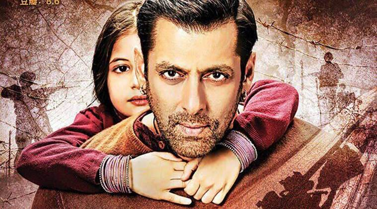 Salman Khan's Bajrangi Bhaijaan to open across 8000 screens in China