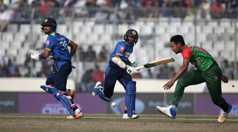 Bangladesh vs Sri Lanka 1st T20I Live Cricket Score: Sri Lanka look to continue winning momentum