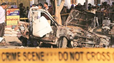 2017 Bathinda blast: One year on, victims await justice, seek reimbursement of medical bills