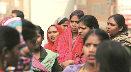 Bawana factory fire: Blaze a rude awakening for the migrant withdreams