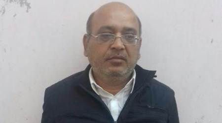 Delhi fire: Day after blaze killed 17, Bawana firecracker factory owner Manoj Jainarrested