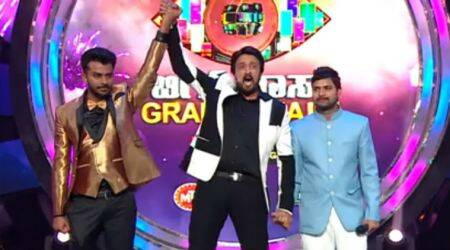 Bigg Boss Kannada Season 5: Chandan Shetty wins the show, Diwakar is the runner-up