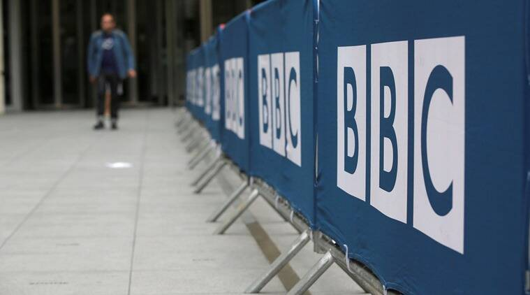 BBC apologises to senior female journalist for underpaying her