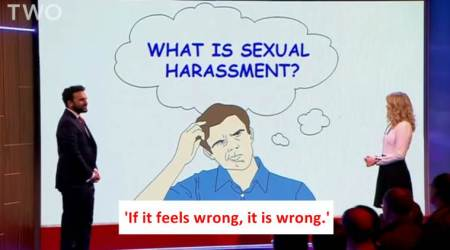 WATCH: Wondering what counts as sexual assault and what doesn't? This video will clear all your doubts