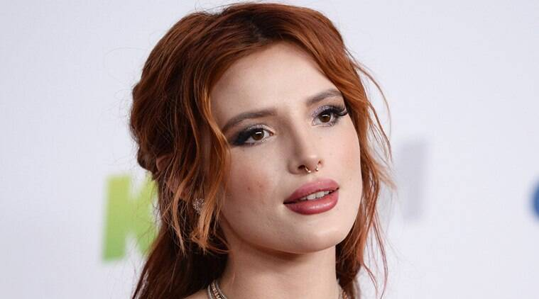 bella thorne sexual harassment abuse misconduct