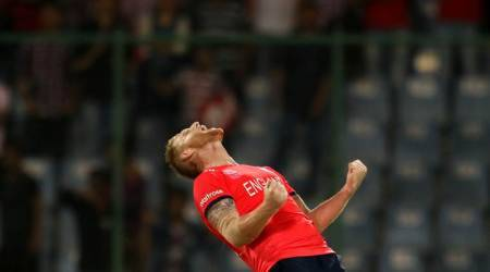 Ben Stokes named in England one-day squad against New Zealand