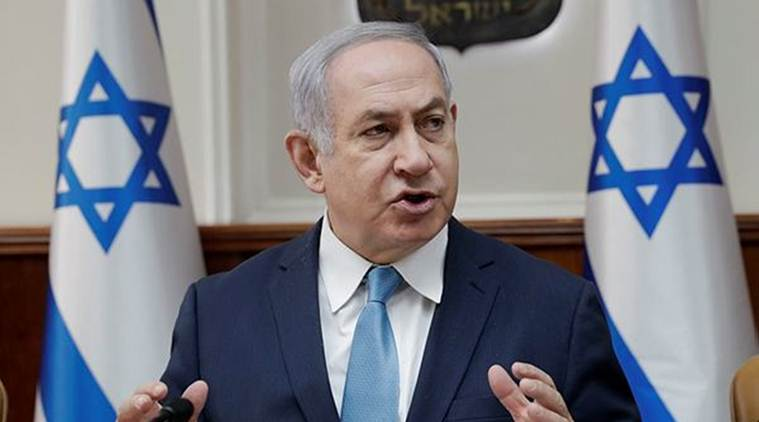Israel, African migrants, African migrants Jail, Israel PM Benjamin Netanyahu, Benjamin Netanyahu, World News, Latest World News, Indian Express, Indian Express News