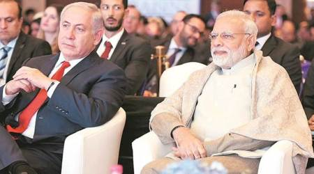 Netanyahu at Raisina Dialogue: 'Discussing with India ways to fight terror'
