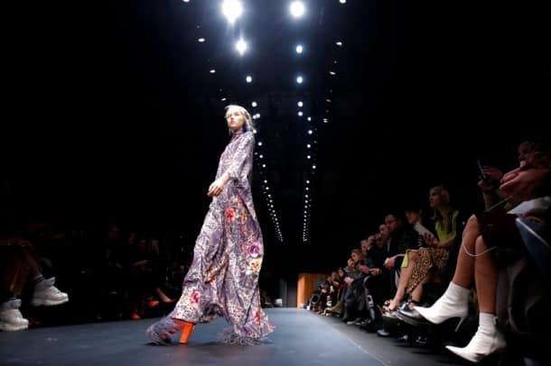 Mercedes-Benz Fashion Week, Dawid Tomaszewski, Dawid Tomaszewski designs, Dawid Tomaszewski merecedes benz fashion week, indian express, indian express news