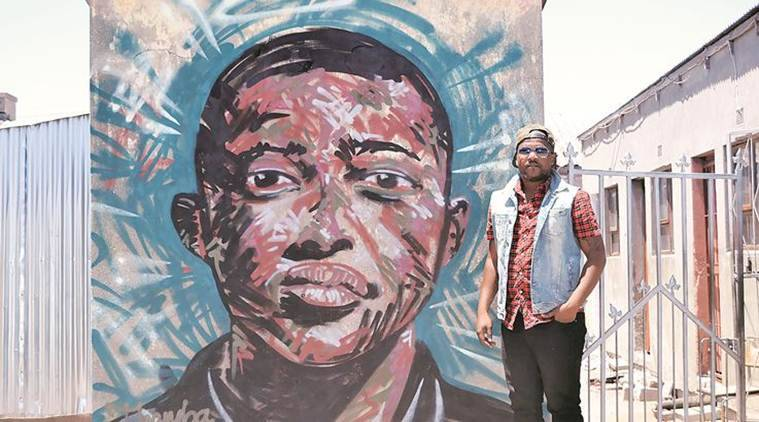 Langa, a South Africa town that raised a trailblazer