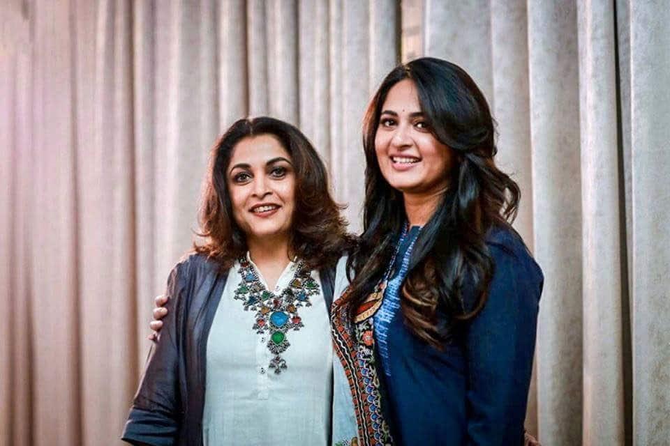 Bhaagamathie, Anushka Shetty